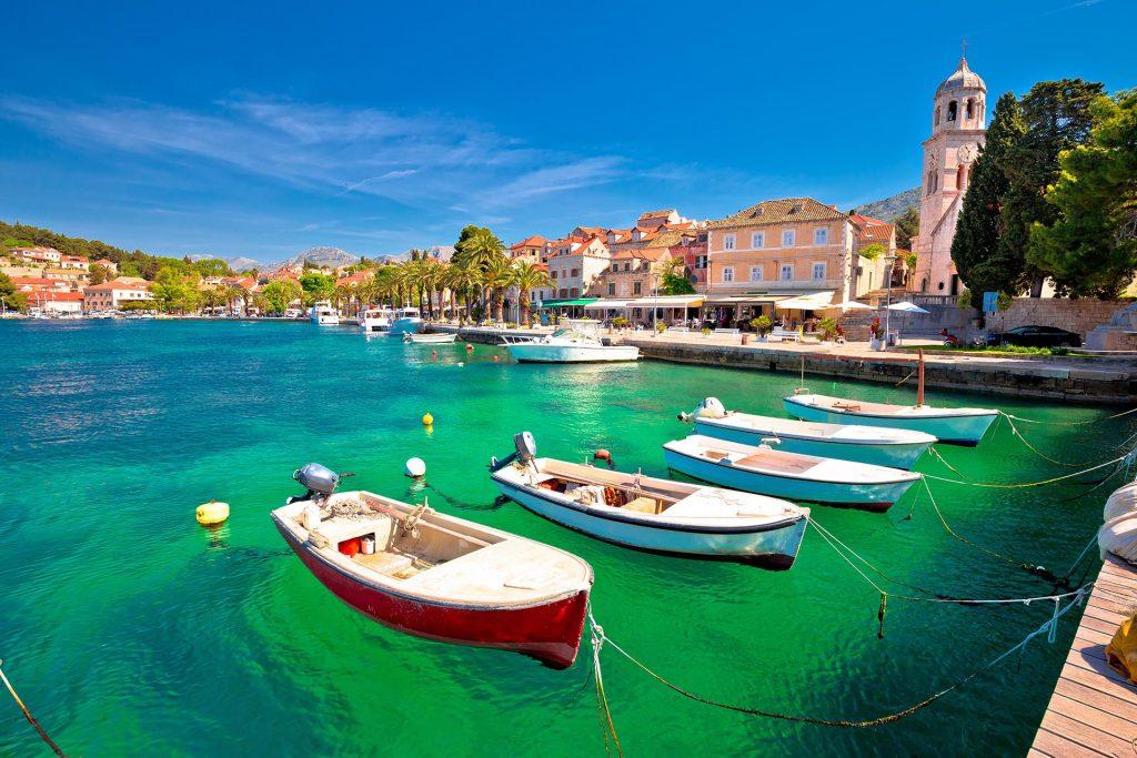 Dubrovnik and Surroundings » Visit Dubrovnik