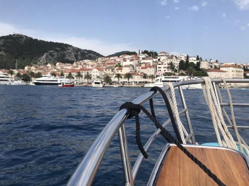 Dubrovnik Riviera Sailing
