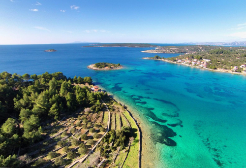Dubrovnik Riviera Saling